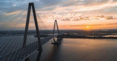 Південному мосту 29 років Найцікавіші факти про найвищий міст України