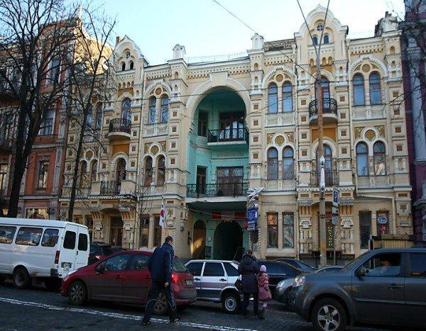 Олександр Вертинський. Видатний Київський шансоньє