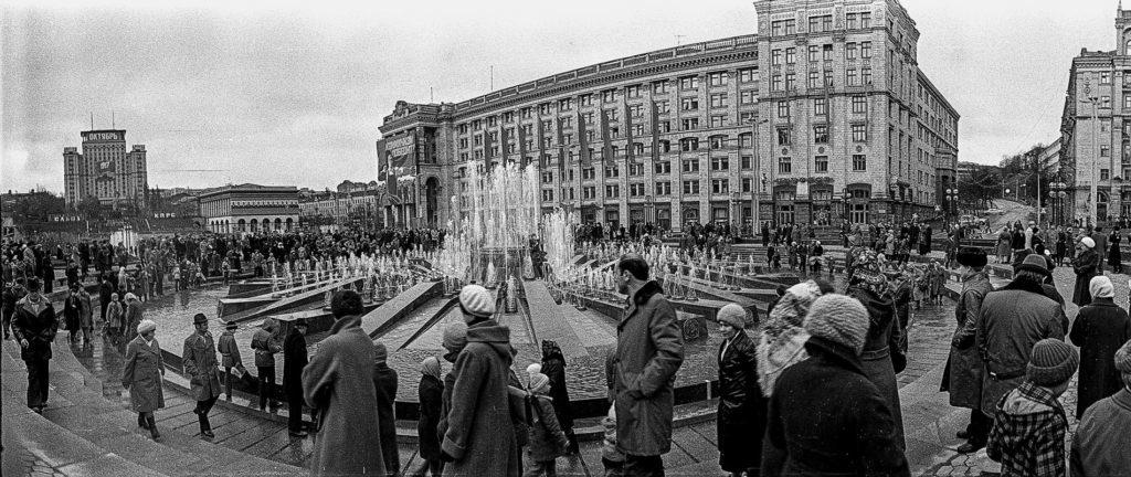 фото Бориса Градова