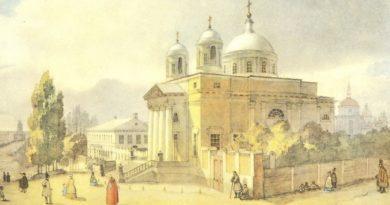 Київ на картинах і малюнках Тараса Шевченка