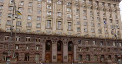 Низка Київських вулиць отримають нові назви