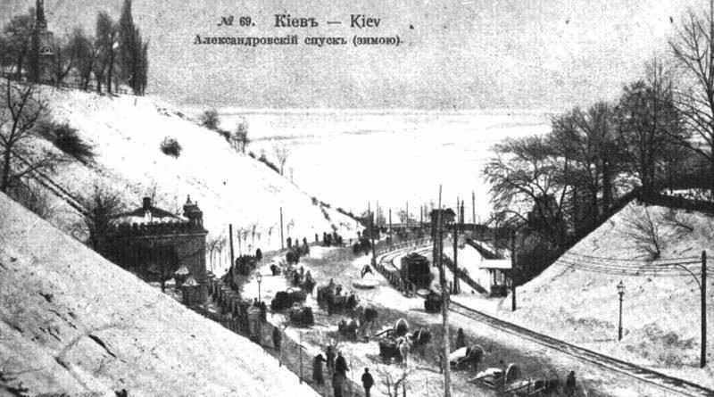 Как киевляне хранили продукты 100 лет назад | Київ від минулого до майбутнього