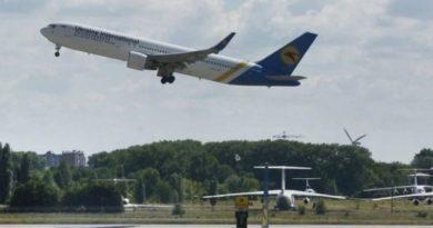 Літак Тегеран - Київ рейсу PS 752 авіакомпанії МАУ розбився в Ірані
