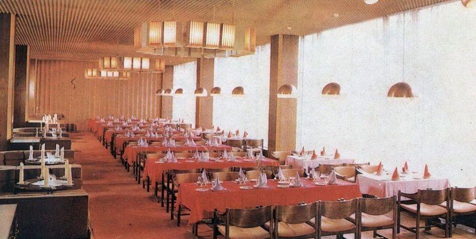ресторан столичный киев