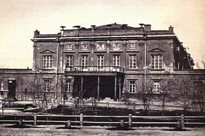Второй Городской театр Киева. История