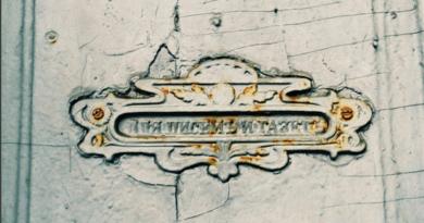 Пять уличных артефактов дореволюционного Киева