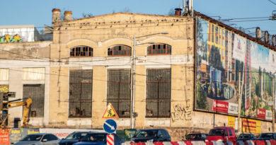 Місто не викуповуватиме за 700 млн грн цех №5 «Першого київського машинобудівного заводу» – Микола Поворозник
