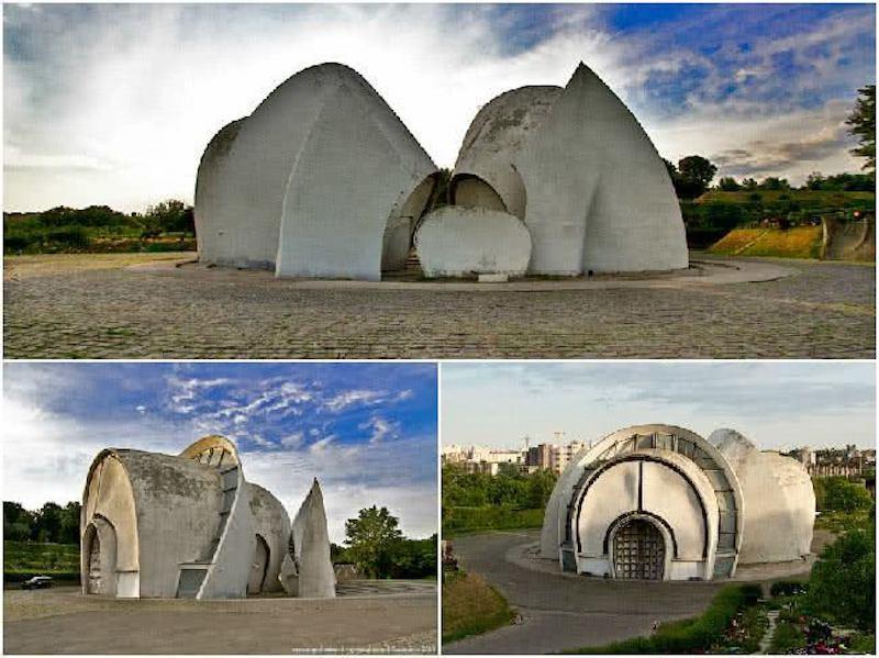 Київський крематорій