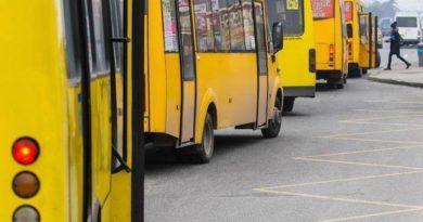 З 23 березня, в населених пунктах Київської області проїзд у громадському транспорті відбуватиметься за перепустками. КОДА