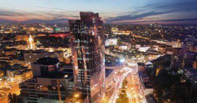 Київ піднявся у рейтингу найдорожчих міст світу