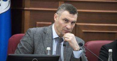 Кличко звернувся до Міністерства інфраструктури закрити авіасполучення з країнами, де поширюється епідемія коронавірусу