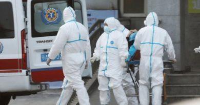 За прогнозом НАНУ, в Україні коронавірусом може заразитися 22 млн людей – КМДА