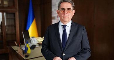 МОЗ пропонує закрити ТРЦ і обмежити пересування по Україні