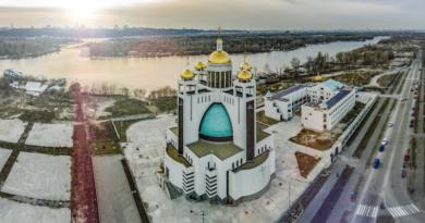 УГКЦ готова перетворити всі храми на лікарні в разі епідемії