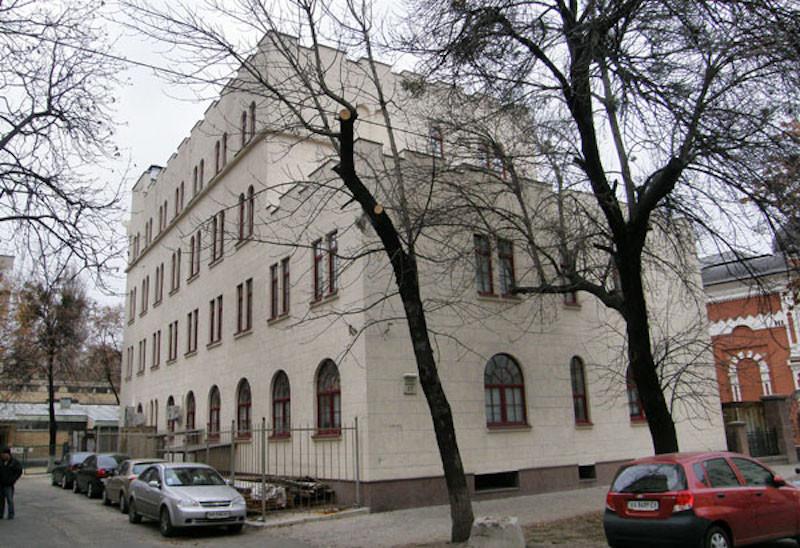 Синагога Розенберга