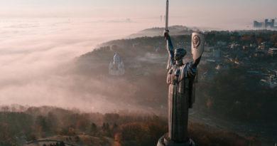 Через карантин у Києві стало чистішим повітря
