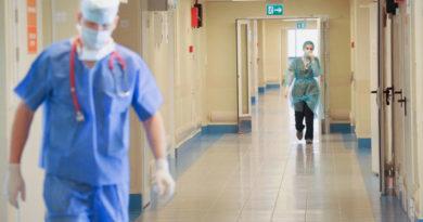 В столичних лікарнях готують окремі палати для VIP-пацієнтів – ЗМІ