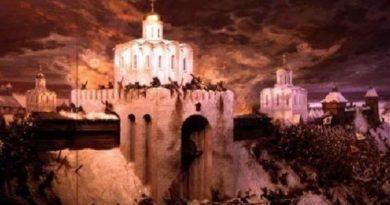 На что жаловались и какими были киевляне 800 лет назад