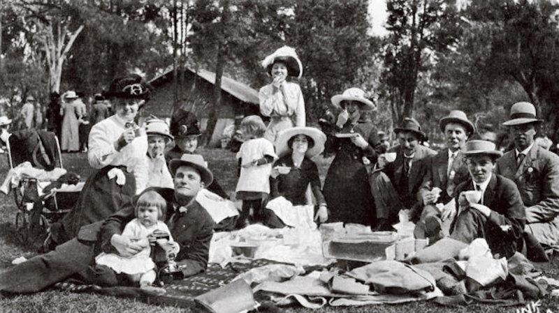 Первомай 19 век