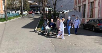 Псевдомінування Олександрівської лікарні, з чим стикаються Київські медики