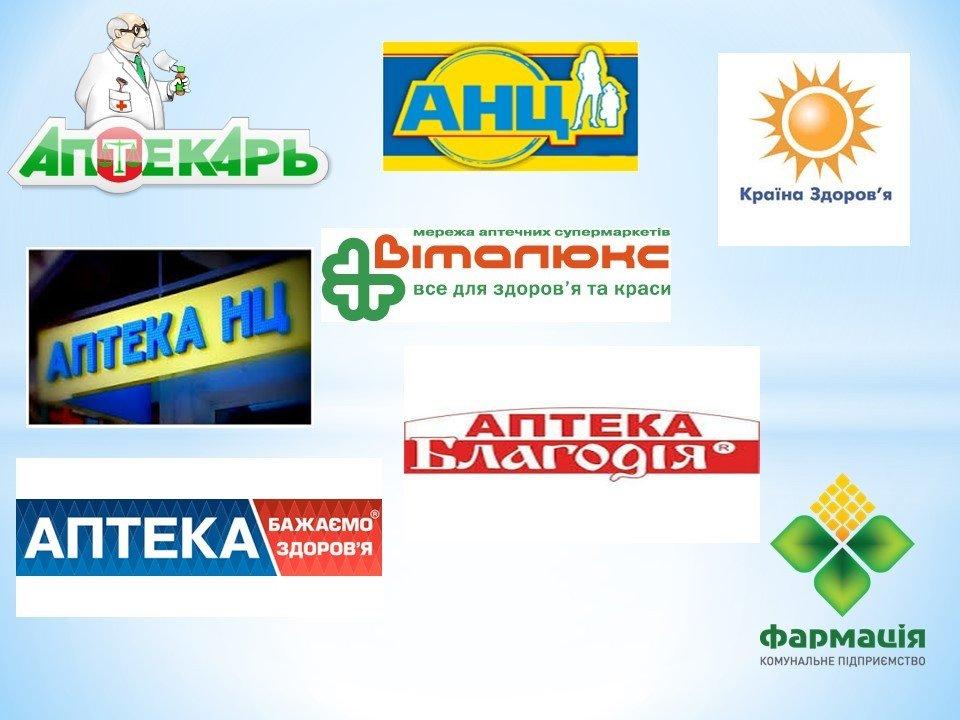 Київські мережеві аптеки знизять націнку на медичні маски до 1 гривні – АМКУ