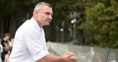 Лідером серед кандидатів на посаду міського голови Києва є Віталій Кличко, він випереджає Сергія Притулу та Олександра Ткаченка в уподобаннях виборців.