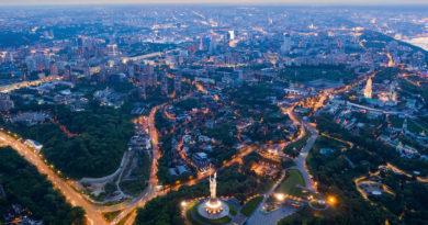 Исторические тайны киевских районов и местностей
