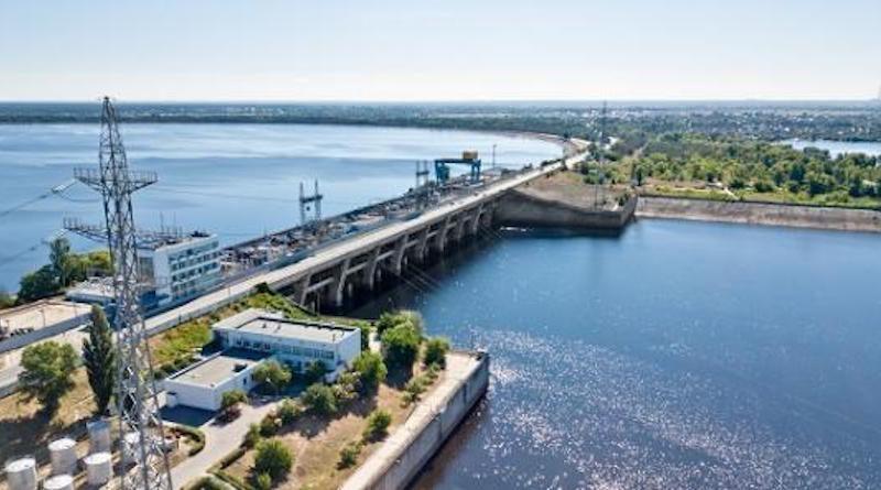5 мифов про Киевскую ГЭС