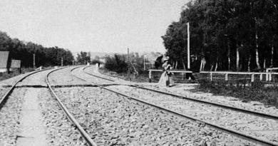 Киевский железнодорожный узел
