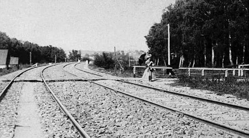 Київський залізничний вузол