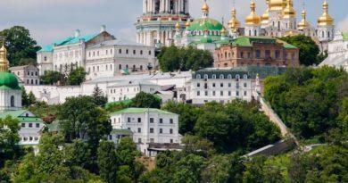 У Києво-Печерській Лаврі різко зросла кількість хворих на коронавірус