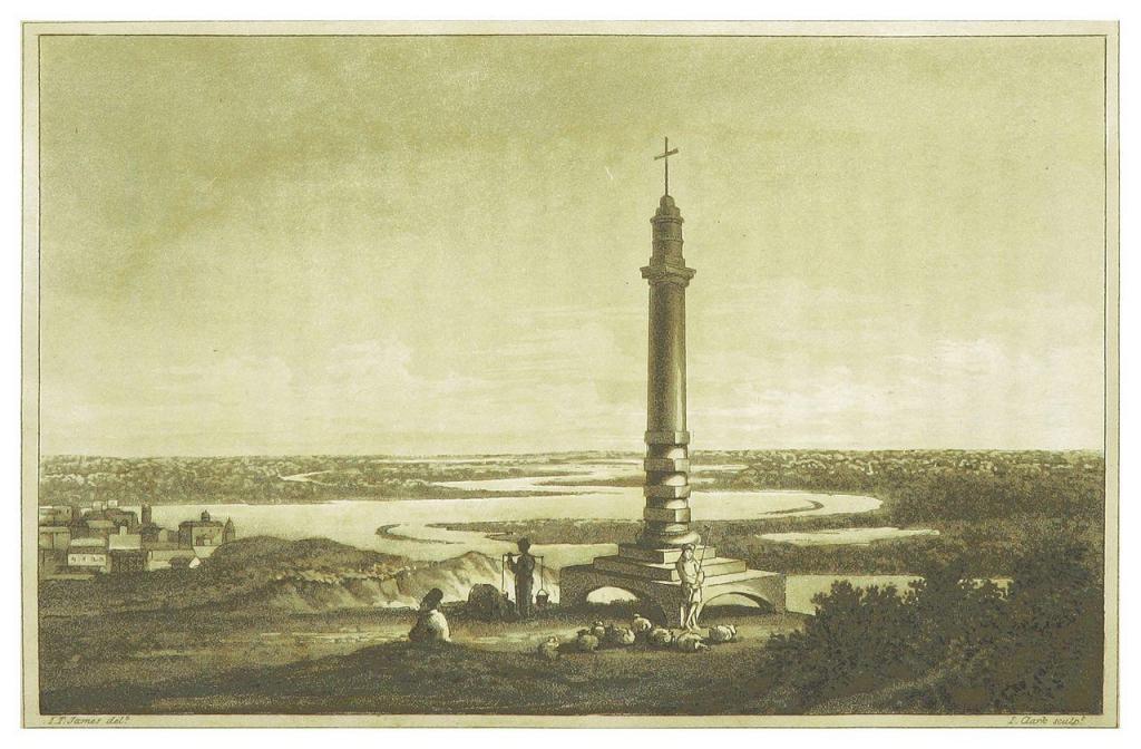 Пам'ятник Магдебурзькому праву