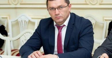 У Києві на хабарі спіймали першого заступника Кличка