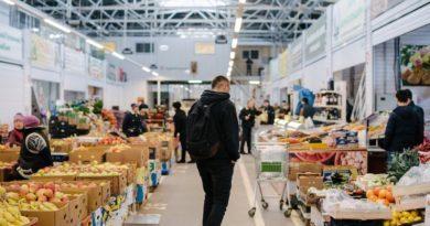 Киев рынки открывать не будет — Кличко