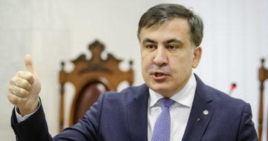 Зеленський запропонував Саакашвілі посаду віце-прем'єра з питань реформ, - ЗМІ