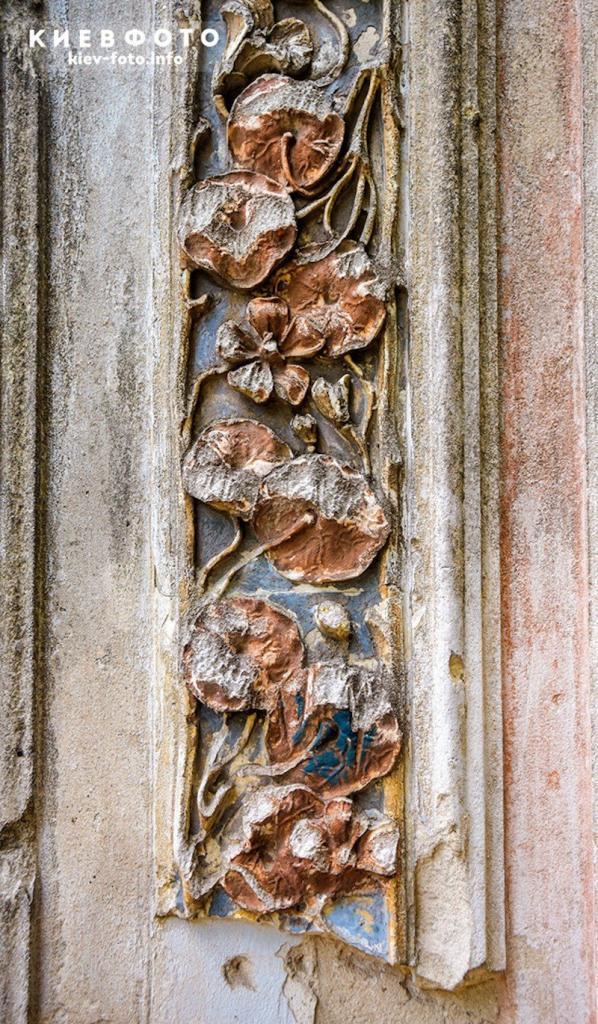 Загадкові руїни в секретному дворику на Бехтерєвському провулку