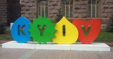 День Києва 31 травня відзначатимуть у телеформаті. Перелік заходів
