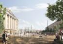 Влада Києва відстоюватиме пішохідну зону на Контрактовій площі та вулиці Сагайдачного