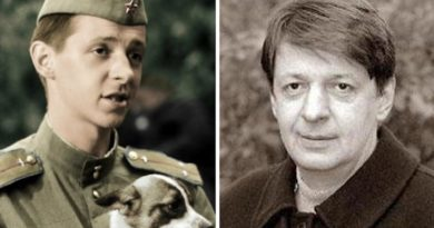 Сергей Иванов: тот самый «Кузнечик»