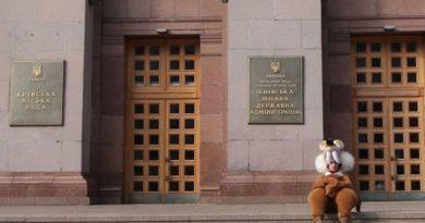 """Нардепи від """"Слуги народу"""" хочуть провести праймеріз на висунення кандидата в мери Києва"""