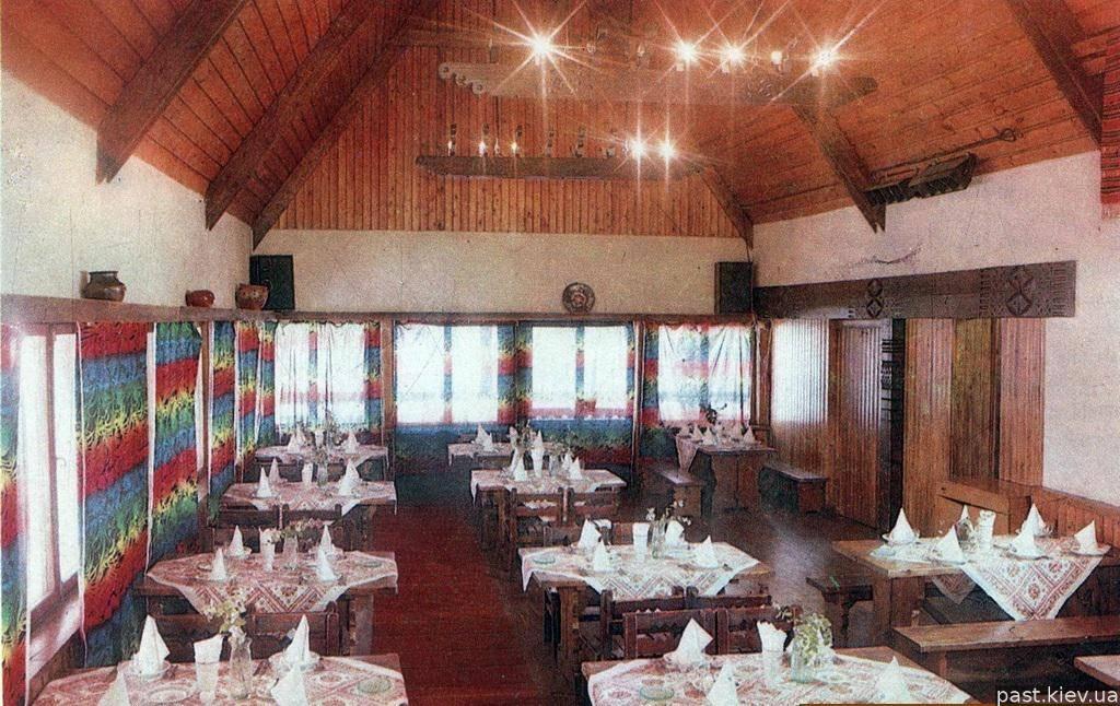 Ресторан «Млин»