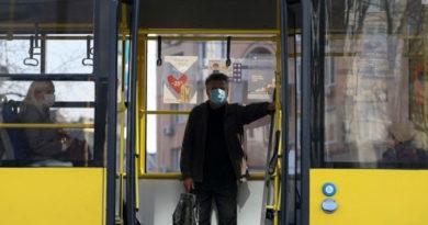 Київ запускає наземний транспорт із суботи, метро  з понеділка - КМДА