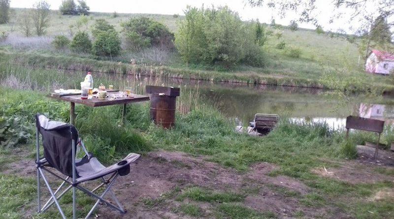 Чоловік розстріляв 7 друзів-киян, з якими рибалив
