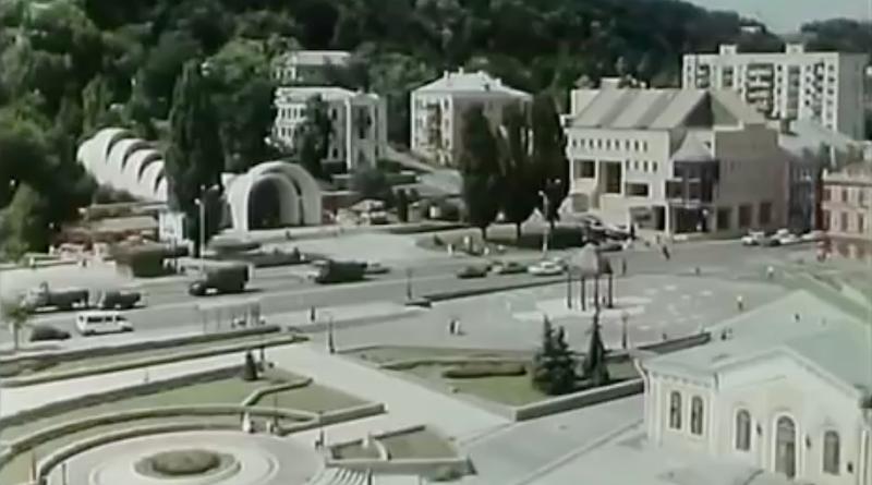 Лучший архитектор Киева - Андрей Меленский