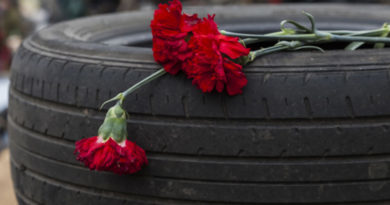 У Києві створять меморіал українських героїв