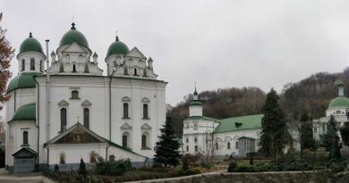 У Свято-Вознесенському Фролівському жіночому монастирі виявили спалах коронавірусу. Монастир закрили на карантин