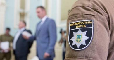 Києву потрібна муніципальна поліція, що буде підзвітна громаді міста - Кличко