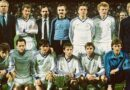 """""""Лобановський, Блохін та інші"""". Документальний фільм, 1987 рік."""