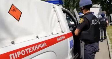 У Києві в одному з кафе стався вибух
