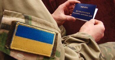 Столична влада продовжує працювати над забезпеченням житлом учасників бойових дій на сході України
